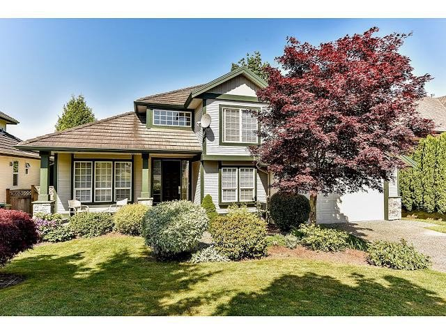 "Main Photo: 6621 183 Street in Surrey: Cloverdale BC House for sale in ""Cloverdale"" (Cloverdale)  : MLS®# F1441497"