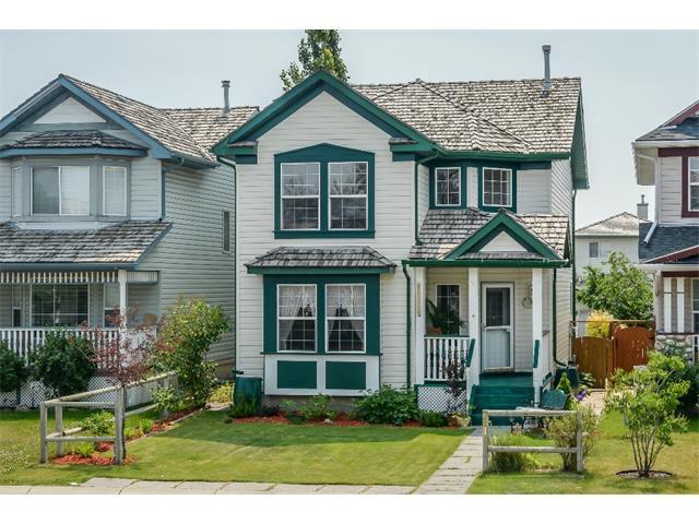Main Photo: 201 MT ABERDEEN Circle SE in Calgary: McKenzie Lake House for sale : MLS®# C4020701