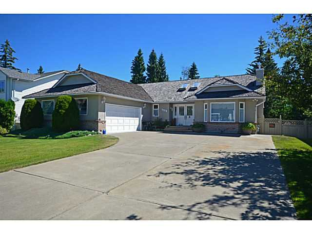 """Main Photo: 7148 ST GERALD Place in Prince George: St. Lawrence Heights House for sale in """"ST.LAWRENCE"""" (PG City South (Zone 74))  : MLS®# N246947"""