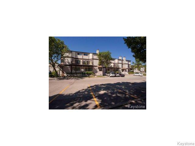 Main Photo: 3085 Pembina Highway in Winnipeg: Fort Garry / Whyte Ridge / St Norbert Condominium for sale (South Winnipeg)  : MLS®# 1604688