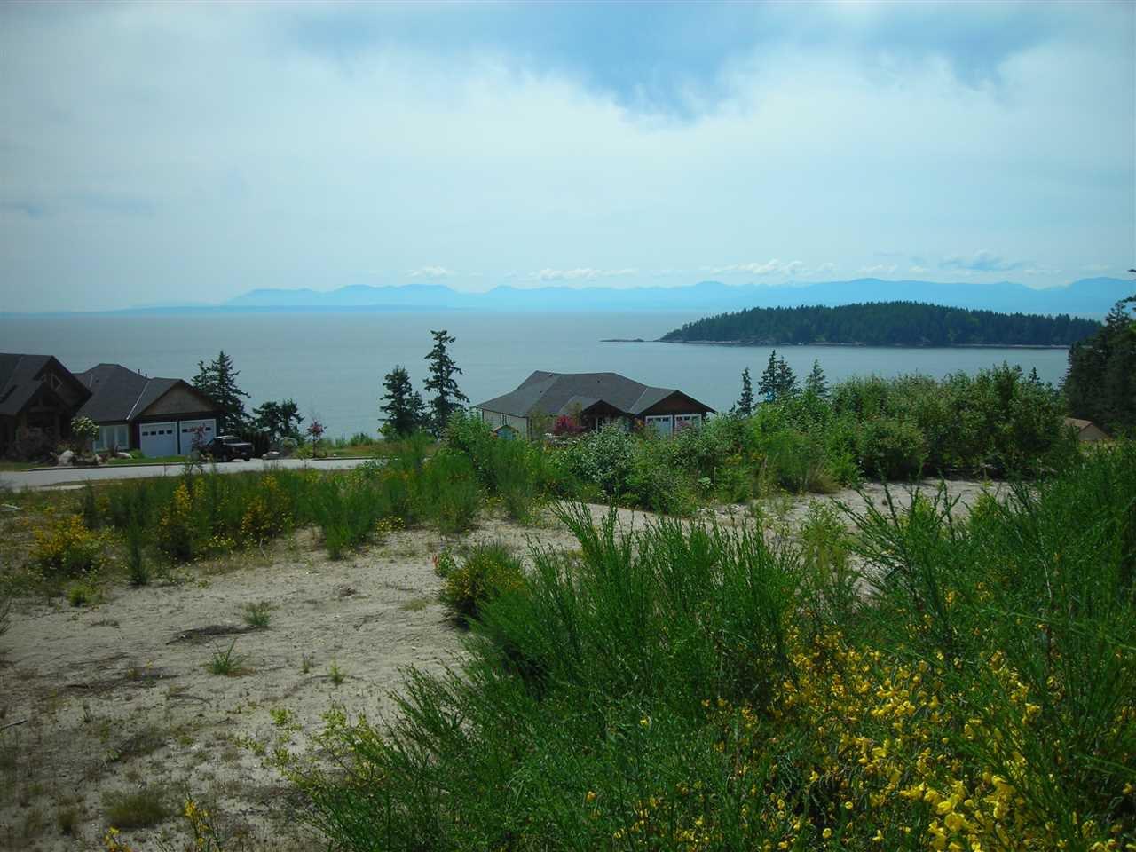 Main Photo: LOT 52 COMPASS LANE in Sechelt: Sechelt District Land for sale (Sunshine Coast)  : MLS®# R2042193