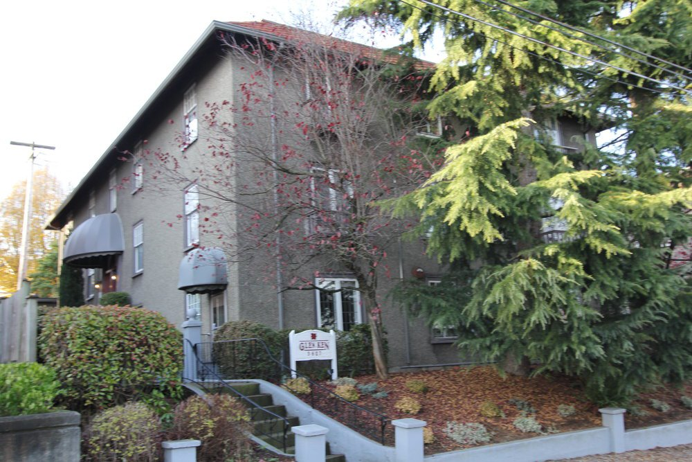 Main Photo: 203 3837 Oak Street: Shaughnessy Home for sale ()