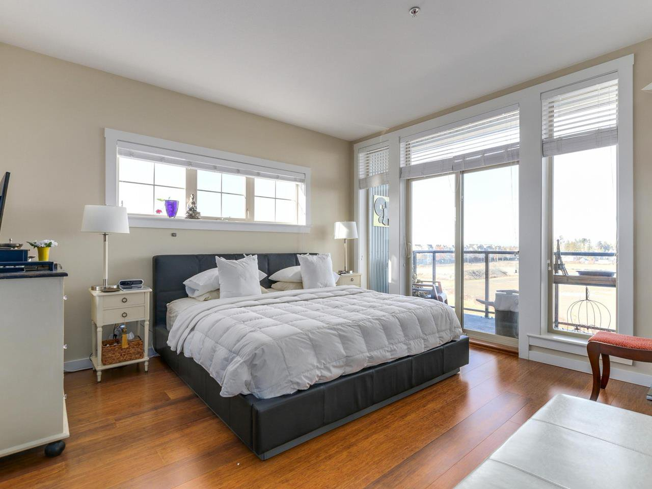 "Photo 13: Photos: 419 6233 LONDON Road in Richmond: Steveston South Condo for sale in ""LONDON STATION ONE"" : MLS®# R2133663"