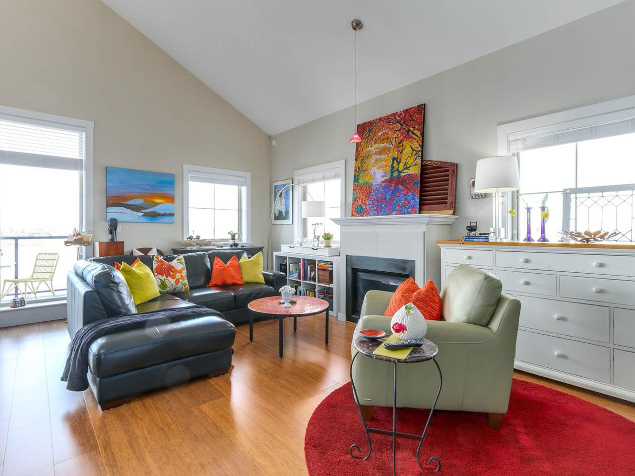 "Photo 9: Photos: 419 6233 LONDON Road in Richmond: Steveston South Condo for sale in ""LONDON STATION ONE"" : MLS®# R2133663"