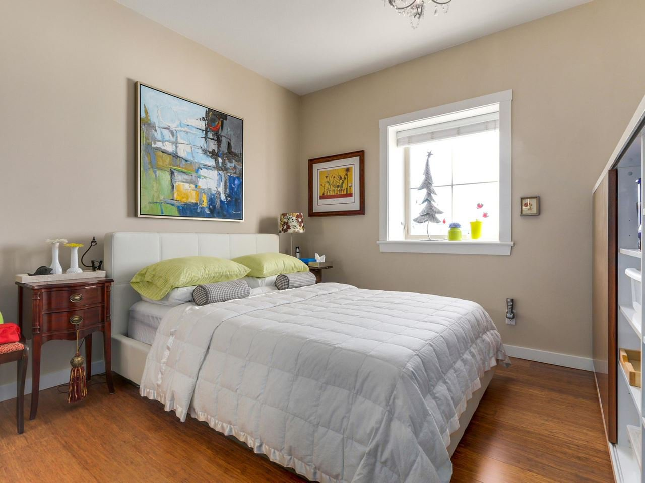 "Photo 16: Photos: 419 6233 LONDON Road in Richmond: Steveston South Condo for sale in ""LONDON STATION ONE"" : MLS®# R2133663"