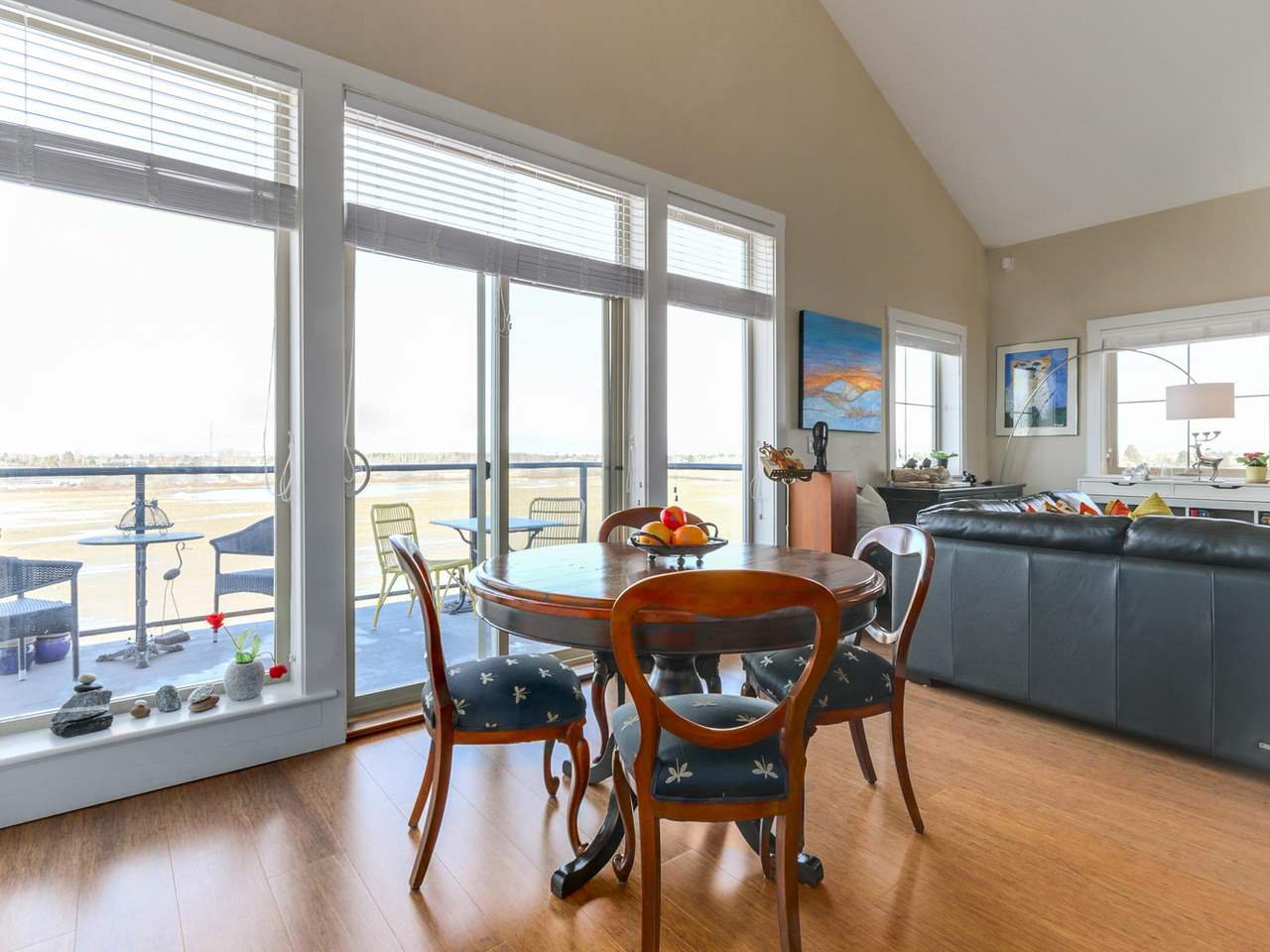 "Photo 10: Photos: 419 6233 LONDON Road in Richmond: Steveston South Condo for sale in ""LONDON STATION ONE"" : MLS®# R2133663"