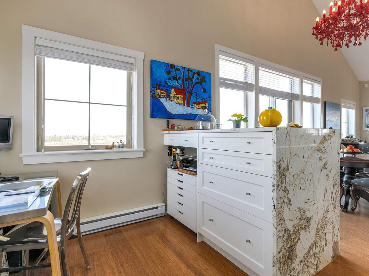 "Photo 12: Photos: 419 6233 LONDON Road in Richmond: Steveston South Condo for sale in ""LONDON STATION ONE"" : MLS®# R2133663"