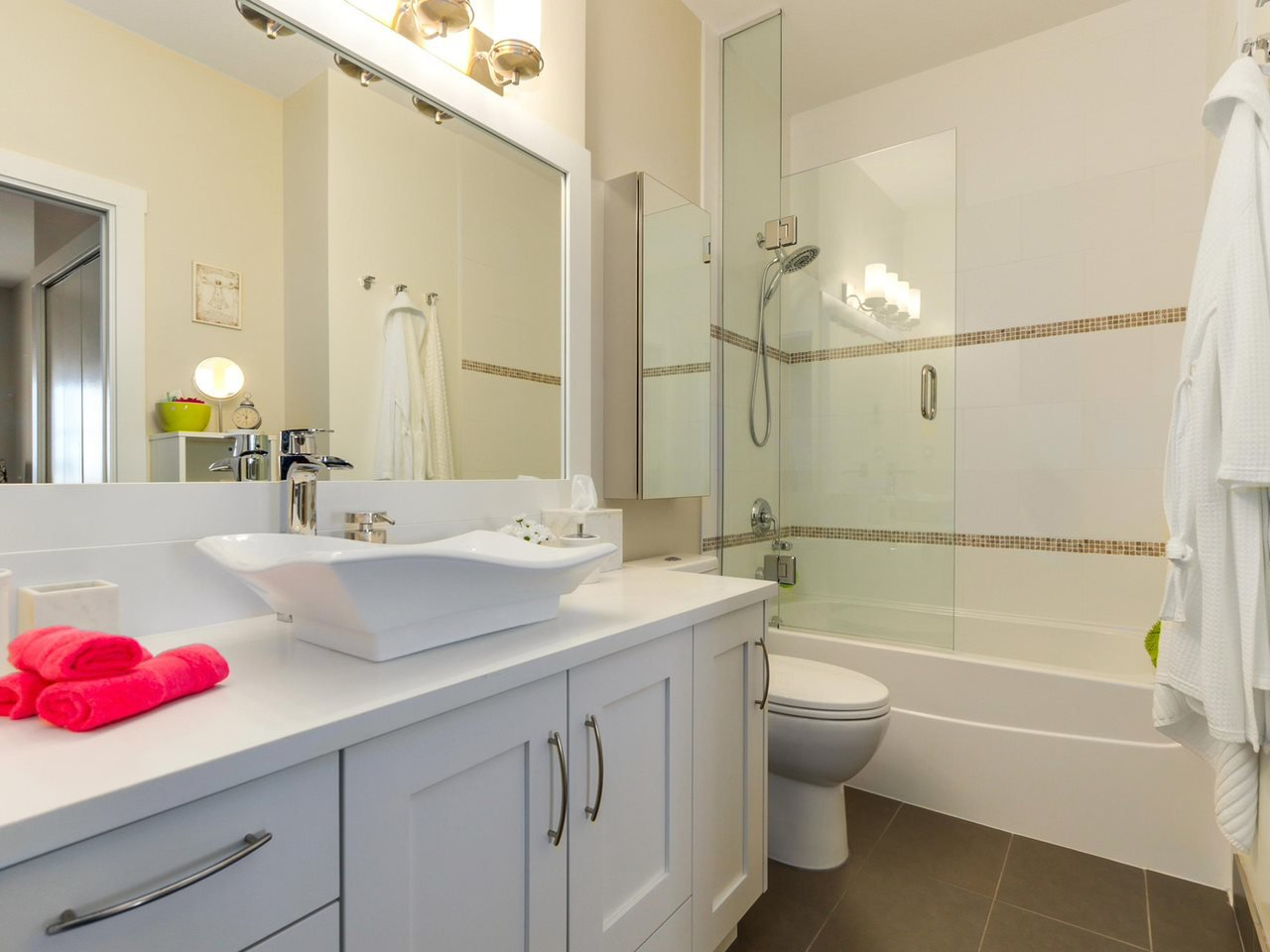 "Photo 18: Photos: 419 6233 LONDON Road in Richmond: Steveston South Condo for sale in ""LONDON STATION ONE"" : MLS®# R2133663"
