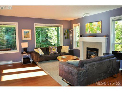 Photo 5: Photos: 2629 Otter Point Road in SOOKE: Sk Broomhill Single Family Detached for sale (Sooke)  : MLS®# 375422