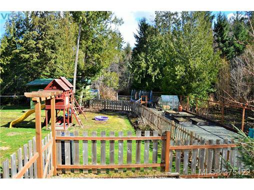 Photo 18: Photos: 2629 Otter Point Road in SOOKE: Sk Broomhill Single Family Detached for sale (Sooke)  : MLS®# 375422