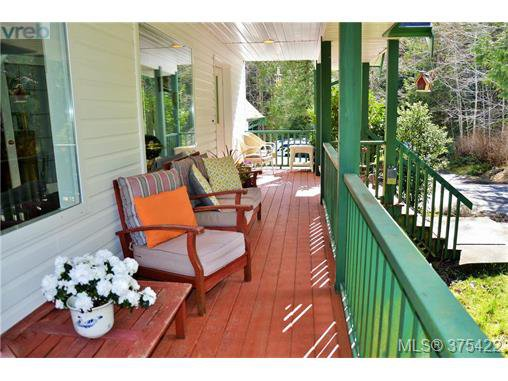 Photo 1: Photos: 2629 Otter Point Road in SOOKE: Sk Broomhill Single Family Detached for sale (Sooke)  : MLS®# 375422