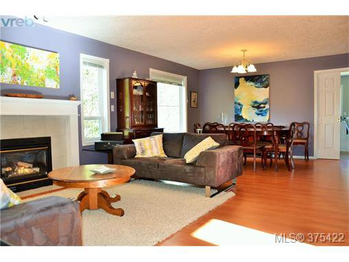 Photo 6: Photos: 2629 Otter Point Road in SOOKE: Sk Broomhill Single Family Detached for sale (Sooke)  : MLS®# 375422