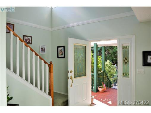 Photo 4: Photos: 2629 Otter Point Road in SOOKE: Sk Broomhill Single Family Detached for sale (Sooke)  : MLS®# 375422