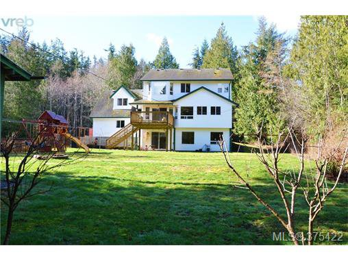 Photo 17: Photos: 2629 Otter Point Road in SOOKE: Sk Broomhill Single Family Detached for sale (Sooke)  : MLS®# 375422