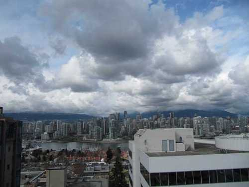 Main Photo: 1106 1030 BROADWAY Ave W in Vancouver West: Home for sale : MLS®# V880448