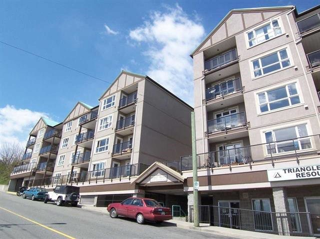 """Main Photo: 417 33165 2ND Avenue in Mission: Mission BC Condo for sale in """"Mission Manor"""" : MLS®# R2157059"""