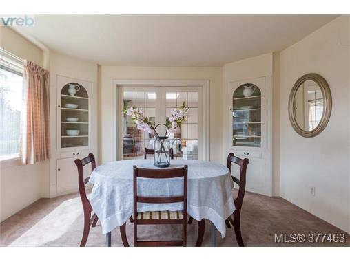 Main Photo: 2658 Musgrave St in VICTORIA: OB Estevan House for sale (Oak Bay)  : MLS®# 757835