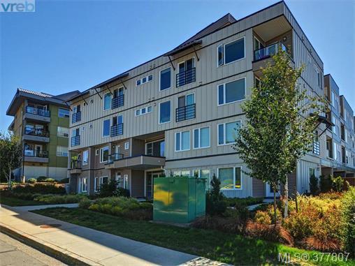 Main Photo: 206 1405 Esquimalt Rd in VICTORIA: Es Saxe Point Condo Apartment for sale (Esquimalt)  : MLS®# 758598
