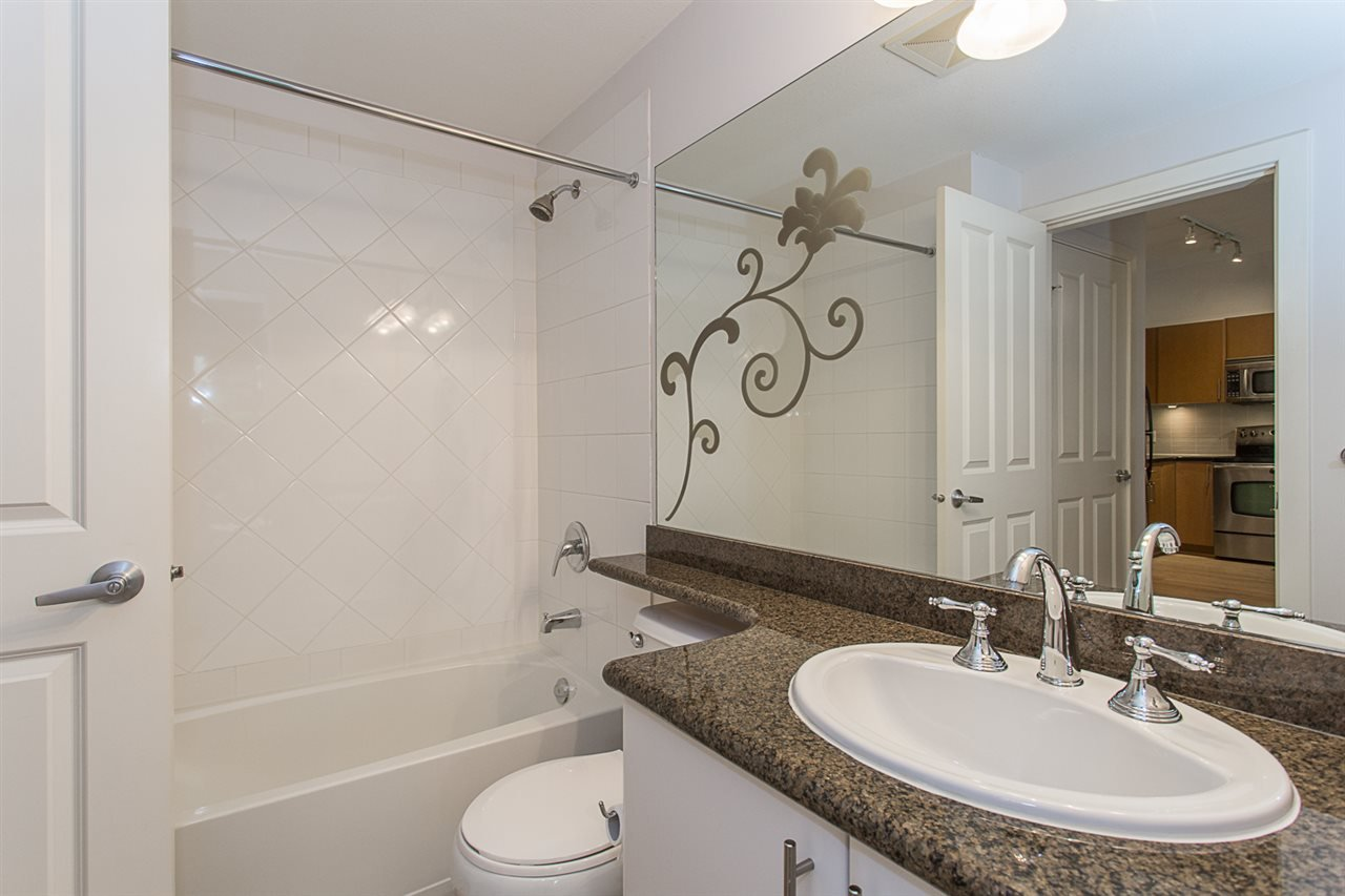 """Photo 8: Photos: 104 2330 WILSON Avenue in Port Coquitlam: Central Pt Coquitlam Condo for sale in """"SHAUGHNESSY WEST"""" : MLS®# R2174446"""