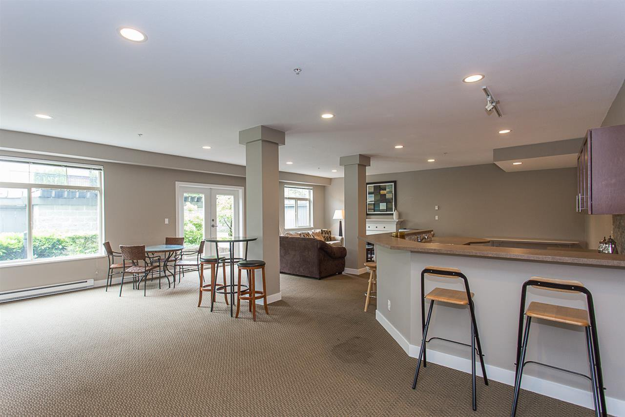 """Photo 15: Photos: 104 2330 WILSON Avenue in Port Coquitlam: Central Pt Coquitlam Condo for sale in """"SHAUGHNESSY WEST"""" : MLS®# R2174446"""