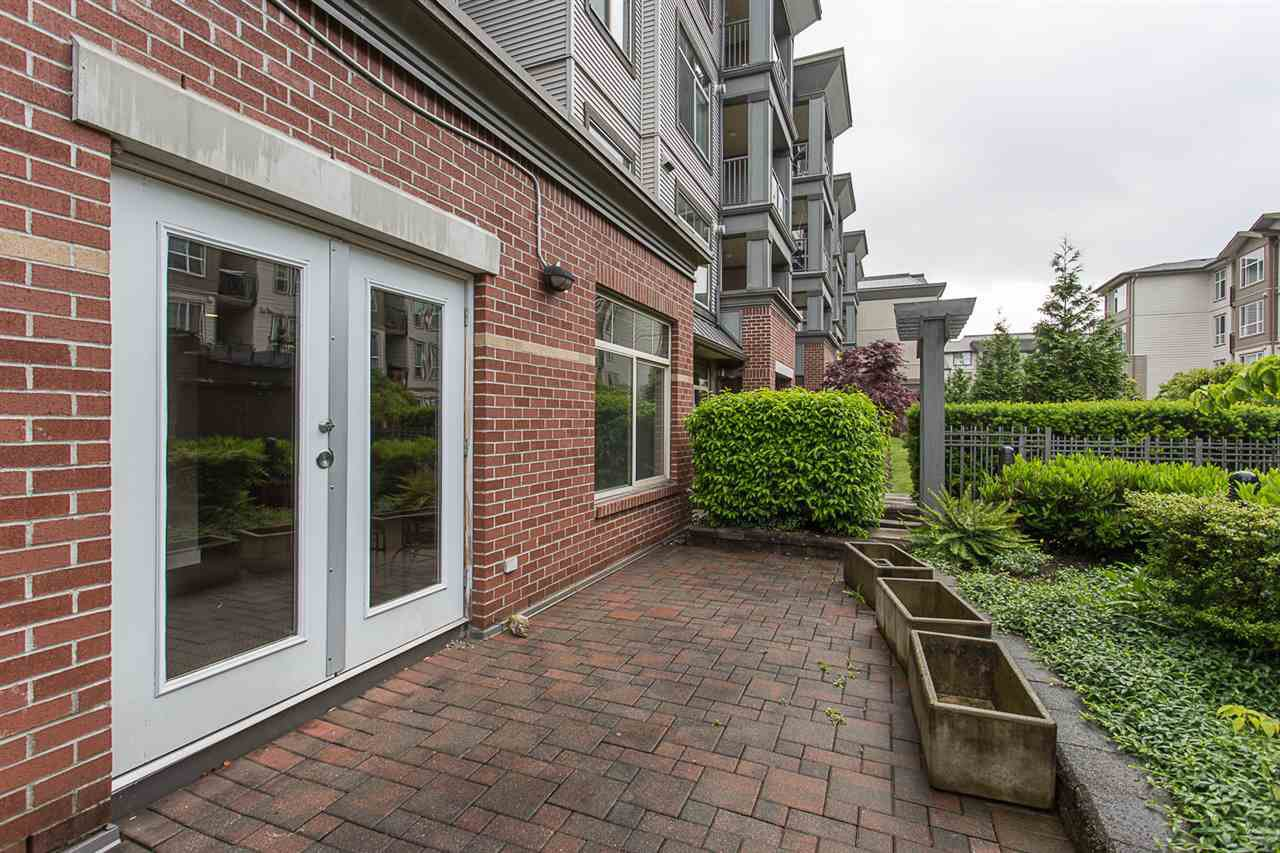 """Photo 17: Photos: 104 2330 WILSON Avenue in Port Coquitlam: Central Pt Coquitlam Condo for sale in """"SHAUGHNESSY WEST"""" : MLS®# R2174446"""