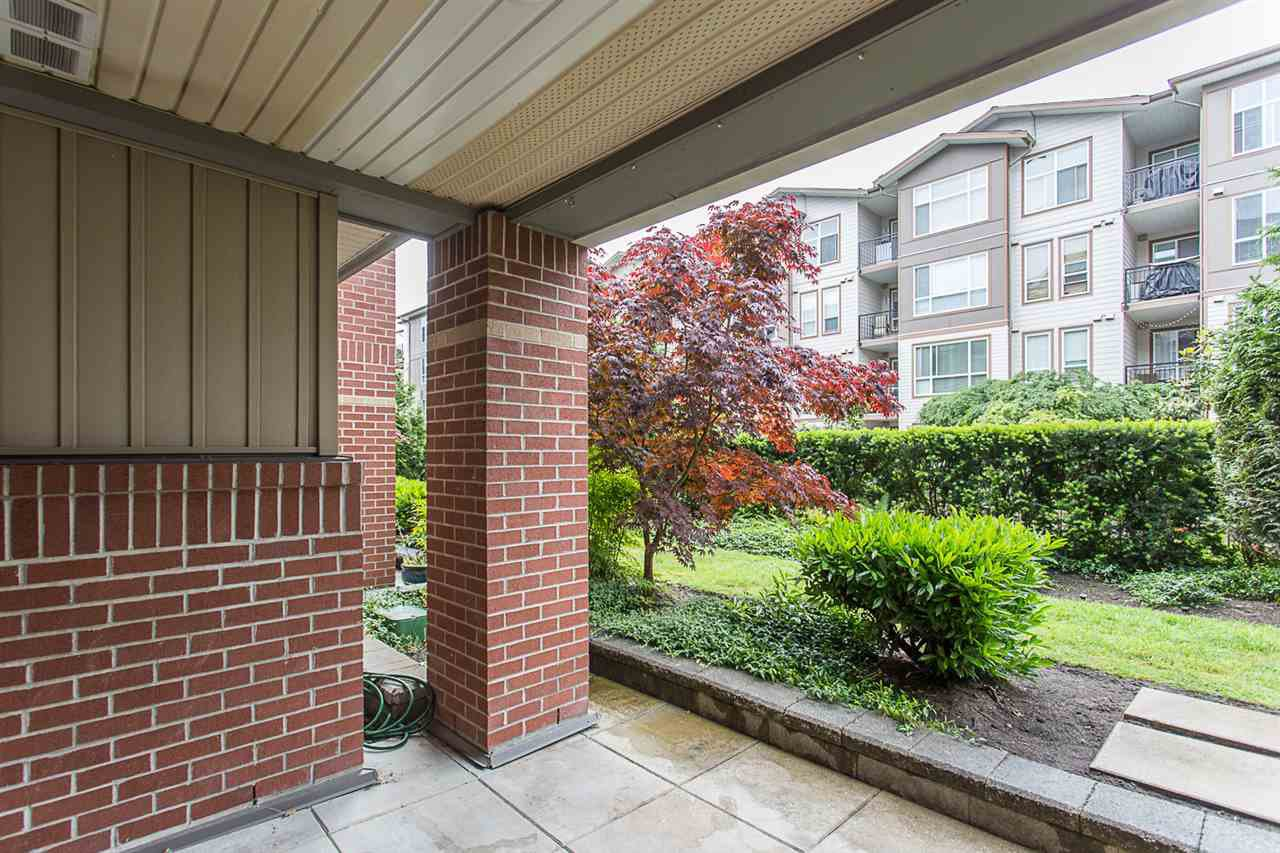 """Photo 11: Photos: 104 2330 WILSON Avenue in Port Coquitlam: Central Pt Coquitlam Condo for sale in """"SHAUGHNESSY WEST"""" : MLS®# R2174446"""