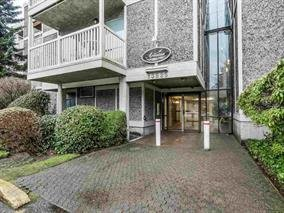 "Main Photo: 212 13525 96 Avenue in Surrey: Whalley Condo for sale in ""Parkwoods Arbour"" (North Surrey)  : MLS®# R2194174"