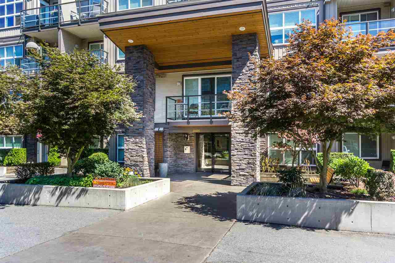"Main Photo: 305 30525 CARDINAL Avenue in Abbotsford: Abbotsford West Condo for sale in ""Tamarind Westside"" : MLS®# R2195619"