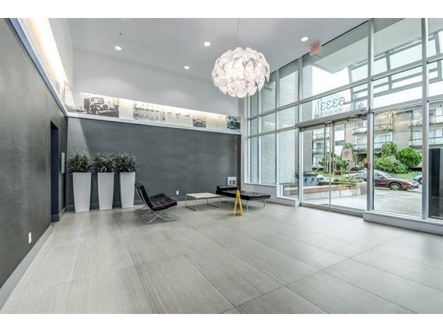 Photo 3: Photos: #808-6333 SILVER AV in BURNABY: Metrotown Condo for sale (Burnaby South)  : MLS®# R2154893