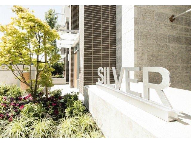 Photo 2: Photos: #808-6333 SILVER AV in BURNABY: Metrotown Condo for sale (Burnaby South)  : MLS®# R2154893