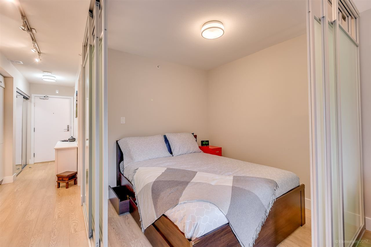 """Photo 11: Photos: 223 1783 MANITOBA Street in Vancouver: False Creek Condo for sale in """"RESIDENCE AT WEST"""" (Vancouver West)  : MLS®# R2235634"""