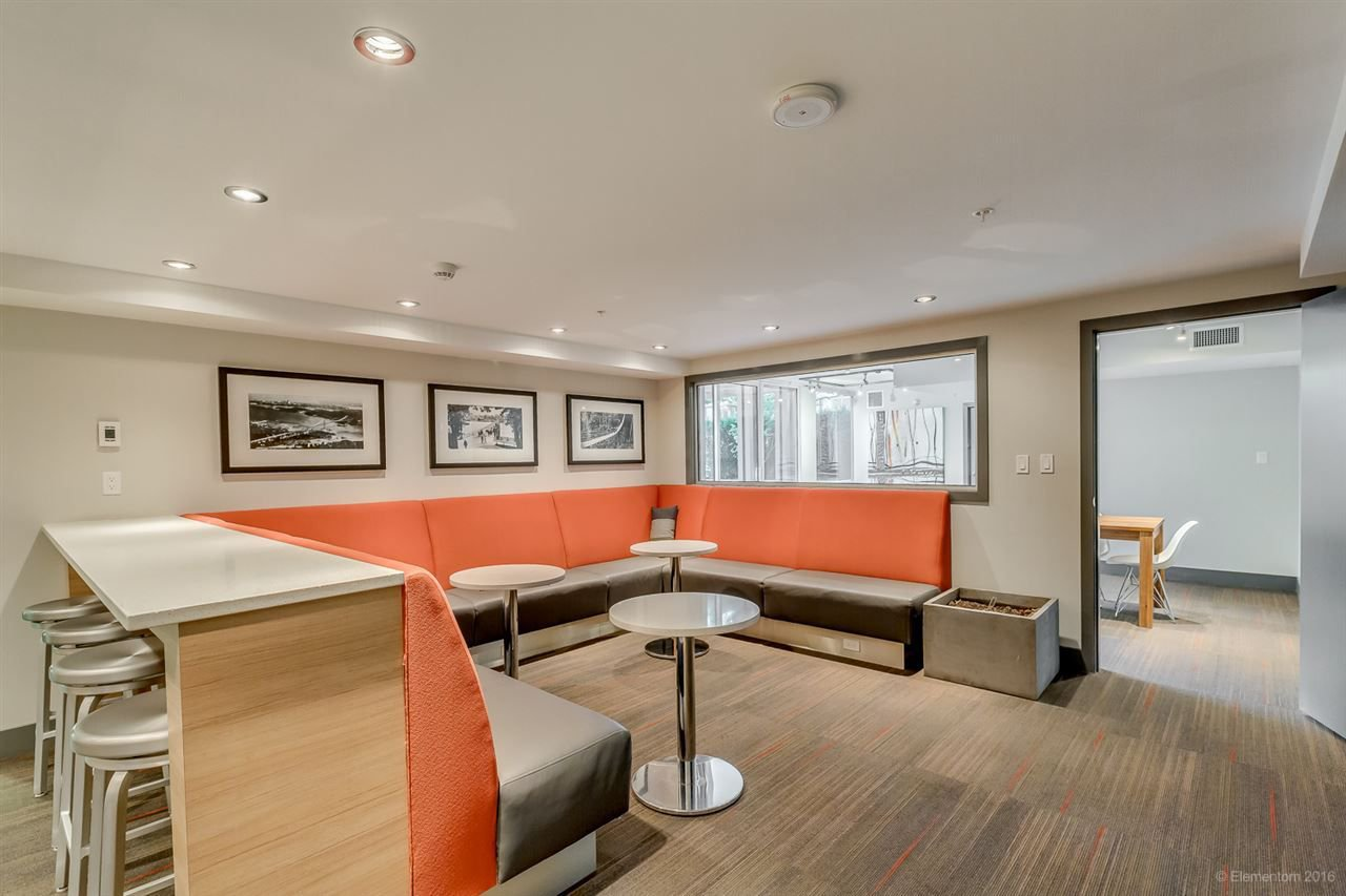 """Photo 19: Photos: 223 1783 MANITOBA Street in Vancouver: False Creek Condo for sale in """"RESIDENCE AT WEST"""" (Vancouver West)  : MLS®# R2235634"""