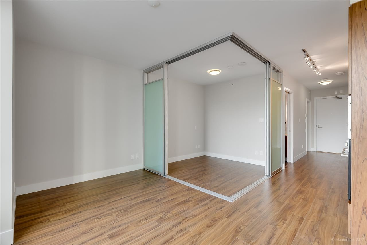 """Photo 5: Photos: 602 159 W 2ND Avenue in Vancouver: False Creek Condo for sale in """"TOWER GREEN AT WEST"""" (Vancouver West)  : MLS®# R2242190"""