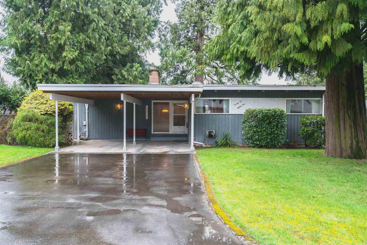 Main Photo: 2289 ROSEWOOD Drive in Abbotsford: Central Abbotsford House for sale : MLS®# R2254098