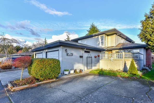 Main Photo: 1 14247 18A AVENUE in Surrey: Home for sale : MLS®# R2036905