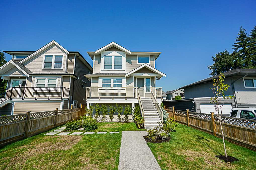 Main Photo: 1761 MORGAN Avenue in Port Coquitlam: Central Pt Coquitlam House for sale : MLS®# R2309650