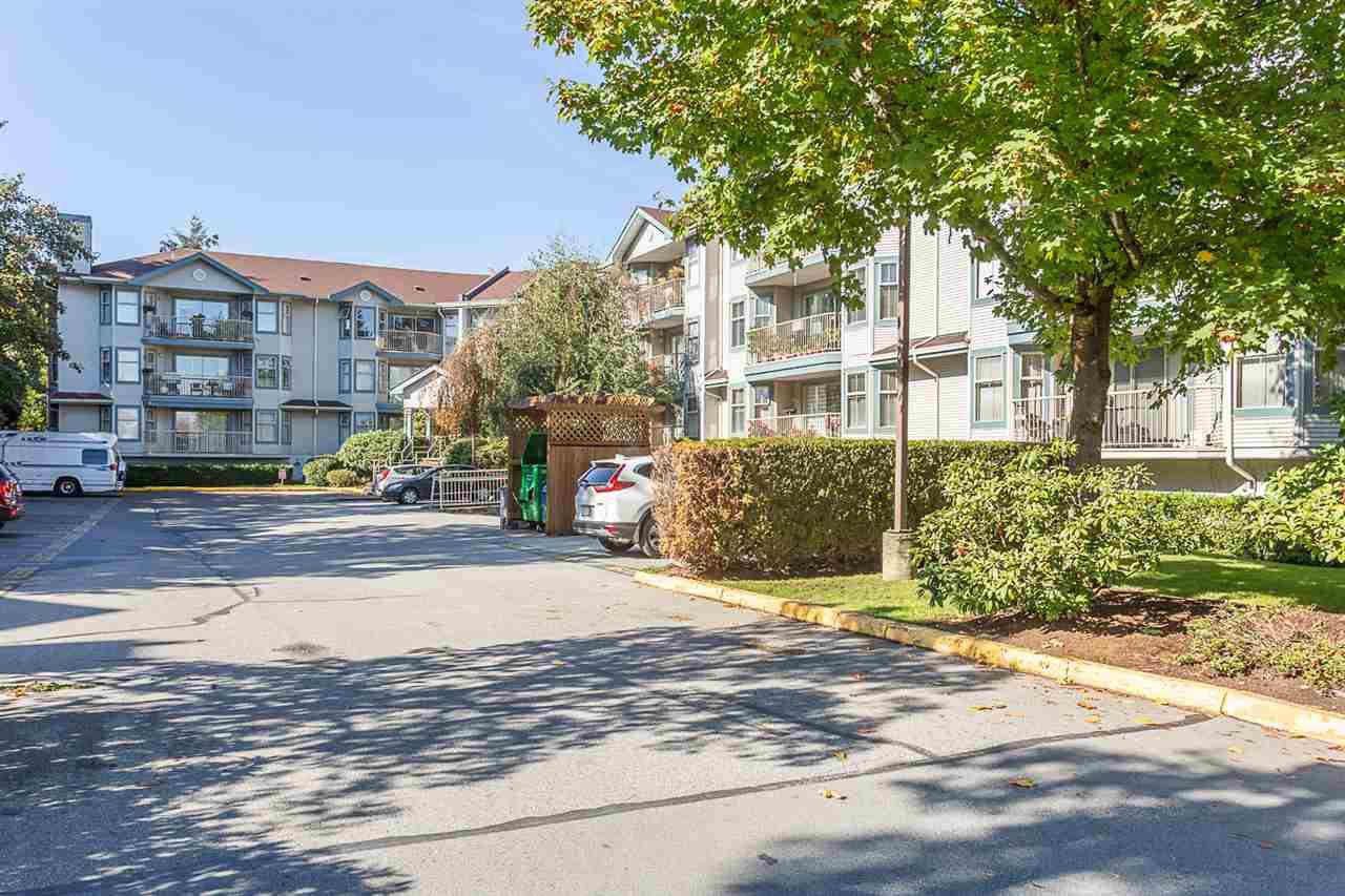 "Main Photo: 103 10743 139 Street in Surrey: Whalley Condo for sale in ""VISTA RIDGE"" (North Surrey)  : MLS®# R2313157"