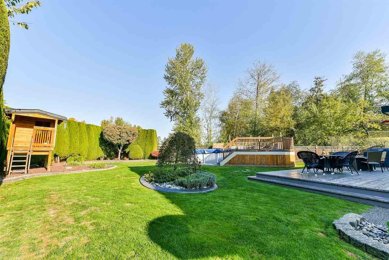 "Photo 18: Photos: 16441 GLENSIDE Court in Surrey: Fraser Heights House for sale in ""Fraser Glen"" (North Surrey)  : MLS®# R2317953"