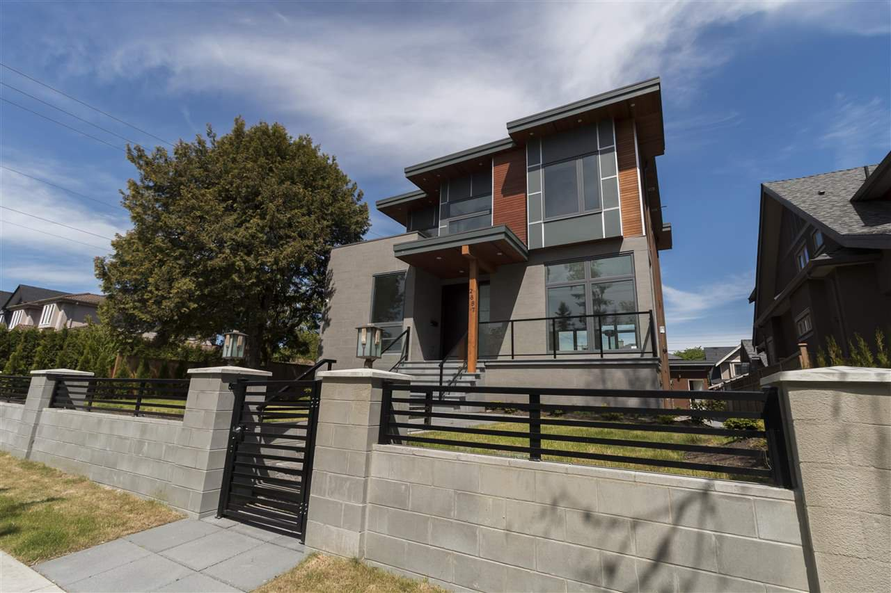 Main Photo: 2887 W 39TH Avenue in Vancouver: Kerrisdale House for sale (Vancouver West)  : MLS®# R2359663