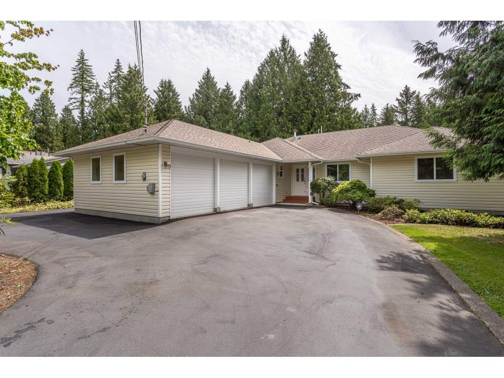 "Main Photo: 20034 36A Avenue in Langley: Brookswood Langley House for sale in ""BROOKSWOOD"" : MLS®# R2391391"