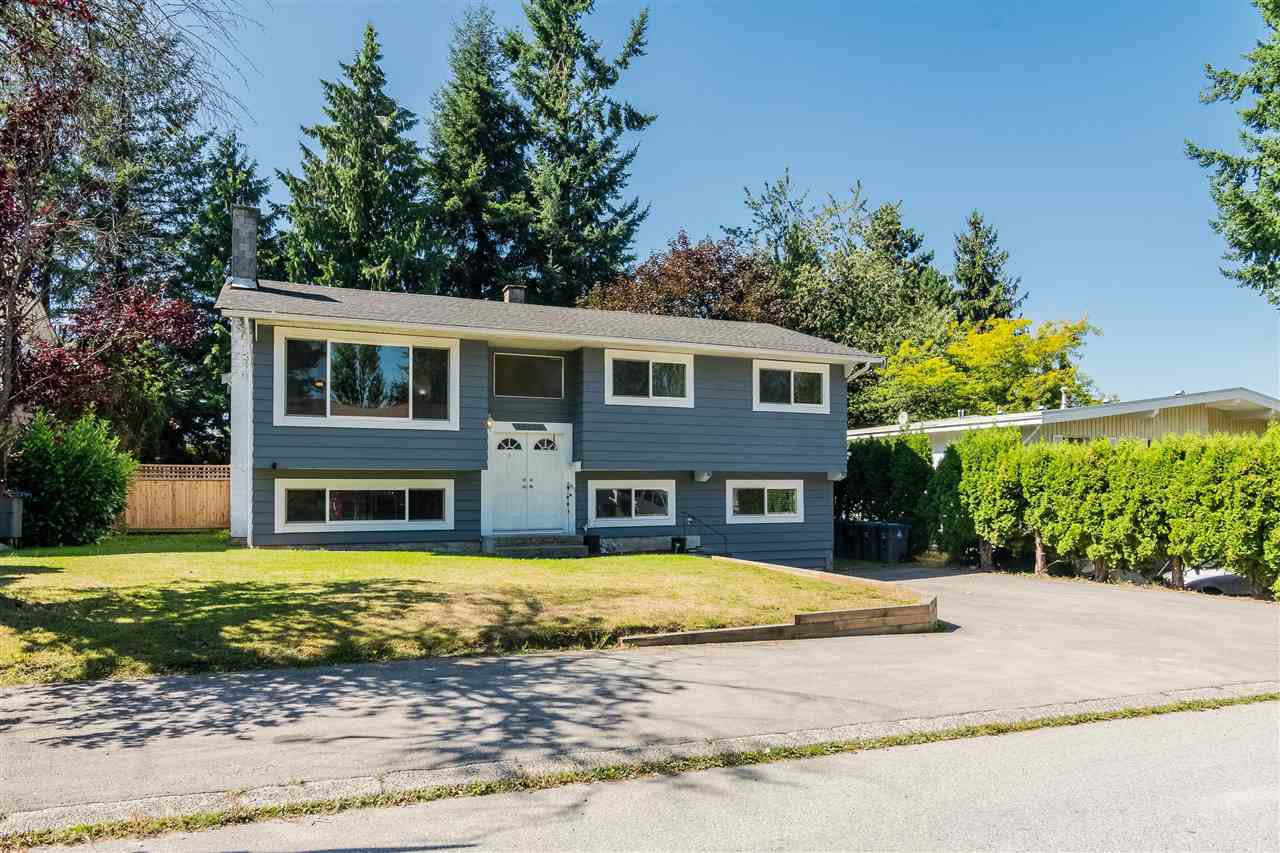 """Main Photo: 15074 ROBIN Crescent in Surrey: Bolivar Heights House for sale in """"Bolivar Heights"""" (North Surrey)  : MLS®# R2400147"""