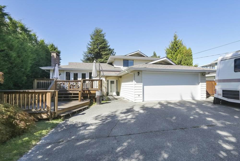 Main Photo: 15415 112 Avenue in Surrey: Fraser Heights House for sale (North Surrey)  : MLS®# R2403894
