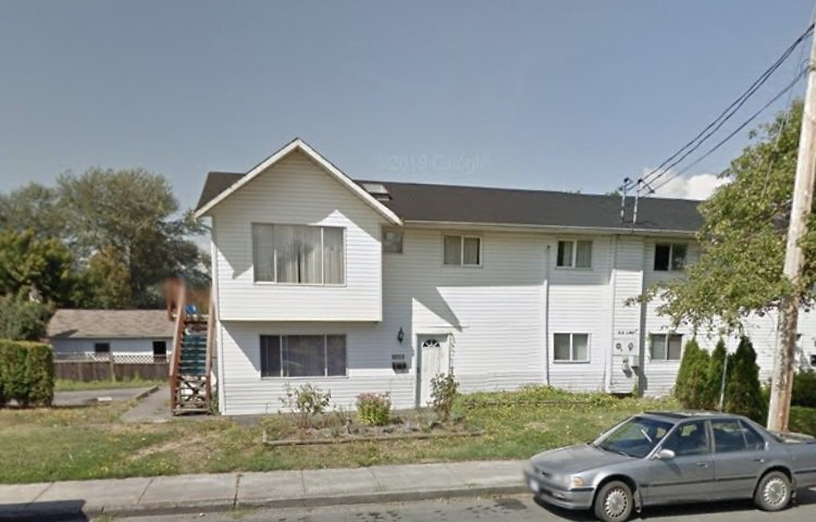 Main Photo: 1 9513 COOK Street in Chilliwack: Chilliwack N Yale-Well 1/2 Duplex for sale : MLS®# R2422872