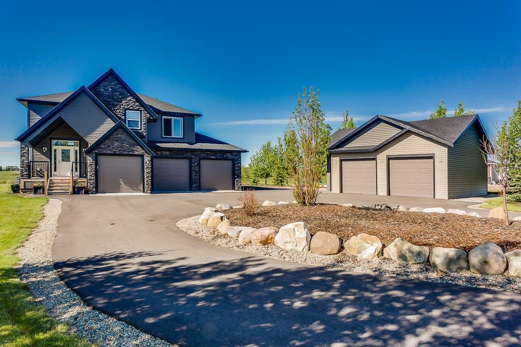 Main Photo: 7, 30012 RR 15 RR 15: Rural Mountain View County Detached for sale : MLS®# C4301395