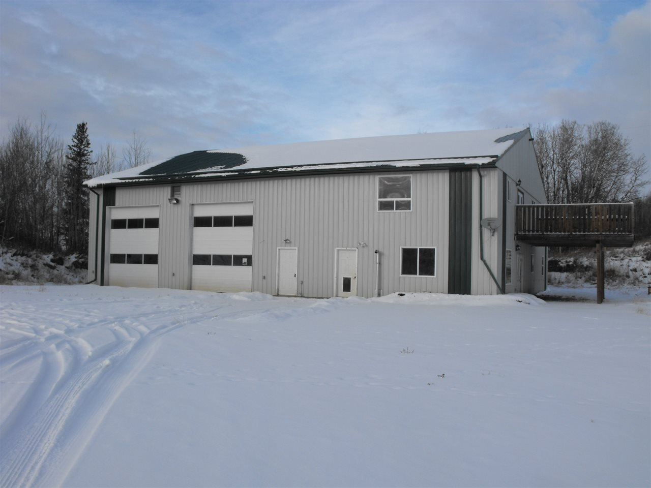Main Photo: 7514 Twp Rd 562: Rural St. Paul County House for sale : MLS®# E4221897