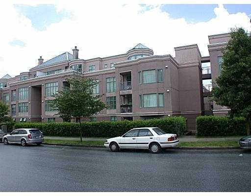 """Main Photo: 211 2533 PENTICTON ST in Vancouver: Renfrew VE Condo for sale in """"GARDENIA VILLA"""" (Vancouver East)  : MLS®# V561263"""