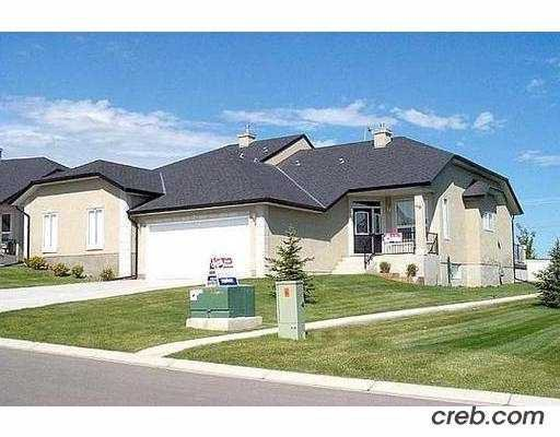 Main Photo:  in CALGARY: Tuscany Townhouse for sale (Calgary)  : MLS®# C2276347
