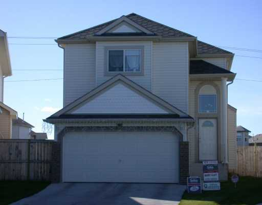 Main Photo:  in CALGARY: Saddleridge Residential Detached Single Family for sale (Calgary)  : MLS®# C3101340