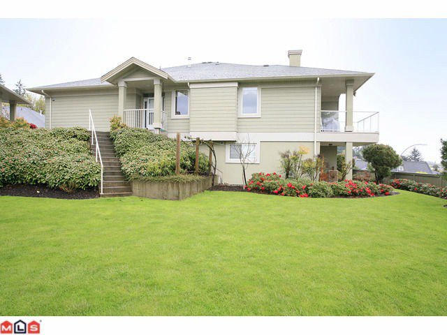 """Photo 10: Photos: 8 34159 FRASER Street in Abbotsford: Central Abbotsford Townhouse for sale in """"EMERALD PLACE"""" : MLS®# F1111279"""