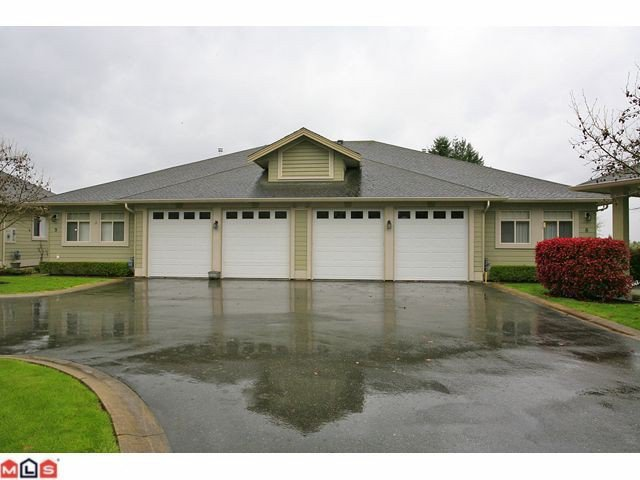 """Photo 1: Photos: 8 34159 FRASER Street in Abbotsford: Central Abbotsford Townhouse for sale in """"EMERALD PLACE"""" : MLS®# F1111279"""